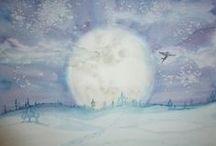 Peinture / Aquarelle