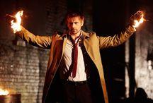 "Constantine. - ""DC""."