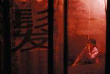 Photography / Adam Hinton / Shanghai Series 'Lovin it' / Shanghai, China. Documentary photo-series 'Lovin It' by British photographer Adam Hinton.