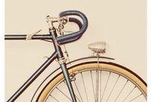 Bicicletta / Bikes of course.