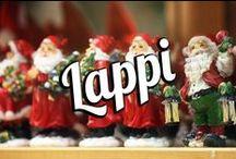 Lappi / Lapland / Suomi Tour vinkkejä Lappiin / Finland travel tips: Lapland