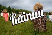 Kainuu / Suomi Tourin Kainuun vinkit / Finland travel tips: Kainuu