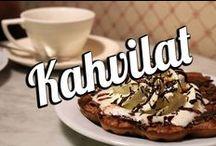 Kahvilat / Cafes / Suomi Tourin kahvilavinkit / Finland travel tips: Cafes