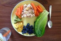 Real Food Lunches