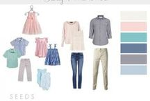 Lifestyle Newborn What to Wear Guide