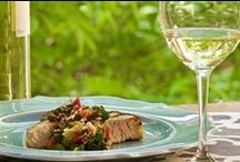 What & where to eat and drink / Great food and wine locations, cuisine road trips.