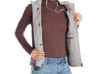 Travel clothing you need / Try these handy items to maximise usefulness and reduce space and weight in your bags.