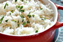 Team White Rice