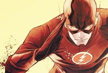 "The Flash. - ""DC""."
