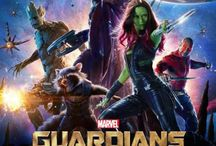 Guardians of the Galaxy. - (Marvel).
