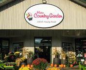Minter Country Garden Store / Gardens British Columbia member:  Minter Country Garden Store