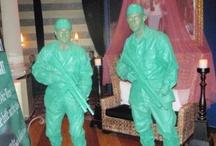 Military Halloween Costumes