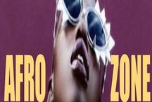 AFRO GIRLS / Afro girls from AFRO ZONE / by AFRO ZONE