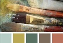 Interior Palettes