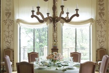 Italian Style by White Webb / Some interiors by White Webb, inspired by Italy
