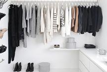 Wardrobe and co.