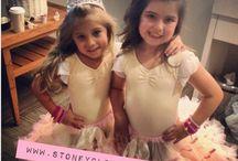 Sophia-Grace and Rosie:)