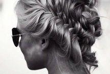 Hair / hår