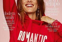 Magazines / magasiner