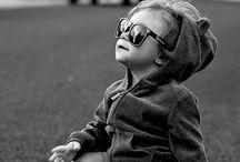 Toddler style (boy) / Ministil