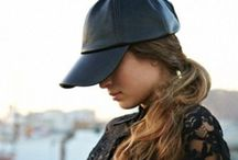 How to style the baseball cap