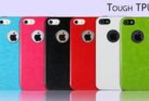 AirCase Tough TPU Leather Skin Apple Cut Out for iPhone 5s/5 / #Slim and #tough TPU Hard Back Case with leather skin in attractive colors. It feels comfortable when you hold it and also provides a good grip. Secure Fitting Easy to use or remove. Impact resistant TPU hard Back with Apple cut out which shows your Apple Logo. #iPhone #new #trending #leather #Apple
