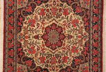 Beautiful Area Rugs / Endless possibilities of Rugs and Carpets that could be in your home!