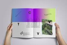 Publication Design / by Sarah Mills