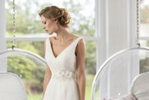True Bride Collection / To make an appointment to view the collection please call 01273 736622.