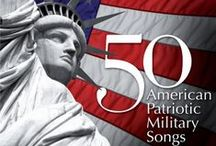 Memorial Day / Celebrate all the brave women and men who have given their lives to ensure our freedom. Check out all these great patriotic albums on iTunes!
