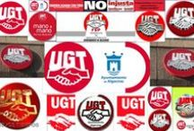 COLLAGES / COLLAGES ACTIVIDAD SINDICAL