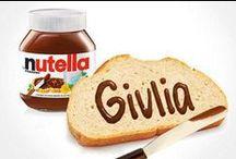 #ILoveNutella / I love NUTELLA!!!!!!!!!!!!!!!!!!!!