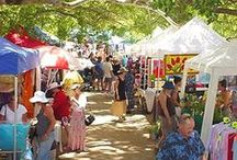 E U M U N D I  M A R K E T S / Creative, quality handmade products from the Original Eumundi Markets