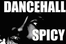 AUDIOS / MP3/MIXTAPES/PODCASTS OF DANCEHALL MUSIC & MORE - ENJOY! / by DANCEHALL SPICY
