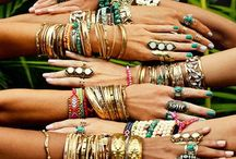 RINGS RINGS AND MORE RINGS / by ♠Jeannette Alonso♠