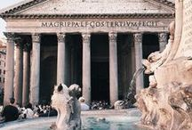 AES: ROME -