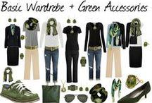 Basic wardrobe / Alapruhatár