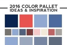 2016 Decorating Guide / From Color of the Year to how to place your rug under your bed