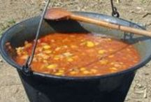 Soups / Levesek