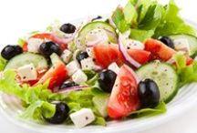 Salads / Saláták