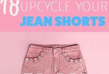 DIY clothes! / Mostly DIY clothes