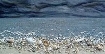 Textiles Water and the Sea
