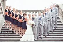 weddings(: / by Rebekah Tuckness