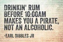 Alcohol is fun!