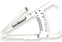 Accu-Measure 3000 Personal Body Fat Tester / Enjoy the ability to measure body fat easily, by yourself, in the privacy of your own home, with the reliability and accuracy that you expect from world class training tools. Recommended in Body-for-LIFE and endorsed by the World Natural Bodybuilding Federation, Accu-Measure® Personal Body Fat Testers have gold standard accuracy to within 1.1% of underwater weighing results!  / by AccuFitness