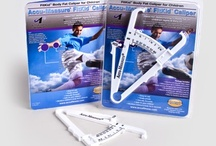 AccuMeasure FitKid - Caliper for Children / Take the first step in monitoring your child's health status at home. With the Accu-Measure® FitKid™ Caliper, it's your tool to get your children on a healthy track along with a great self-image. Doctors, trainers, and health and nutrition experts recommend the periodic measurement of your children's body composition for improving their physical fitness. / by AccuFitness