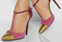♥ Lovely Heels #1 / Women's Footwear