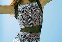Fashion / by Diane Savoy