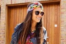 Headscarf Styles