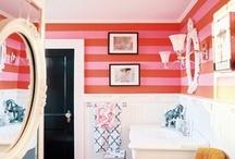 Striped Home